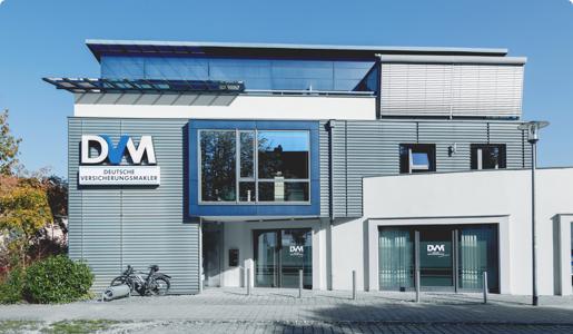 Office Ingolstadt